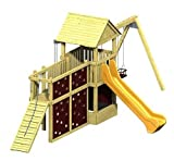 Spielturm Winnetoo Pro Variation 7 - 4