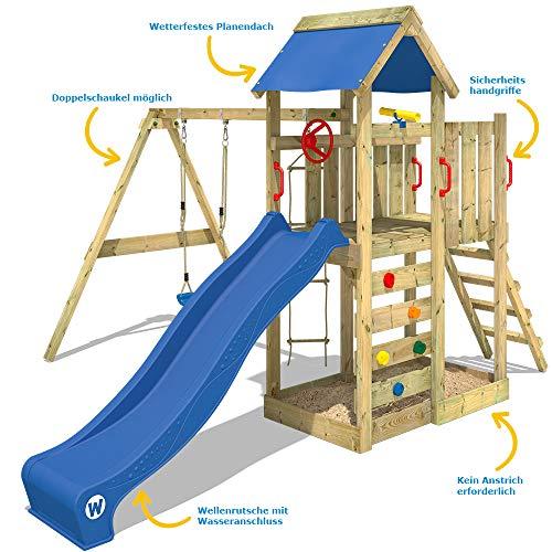 Wickey MultiFlyer Spielturm - 2
