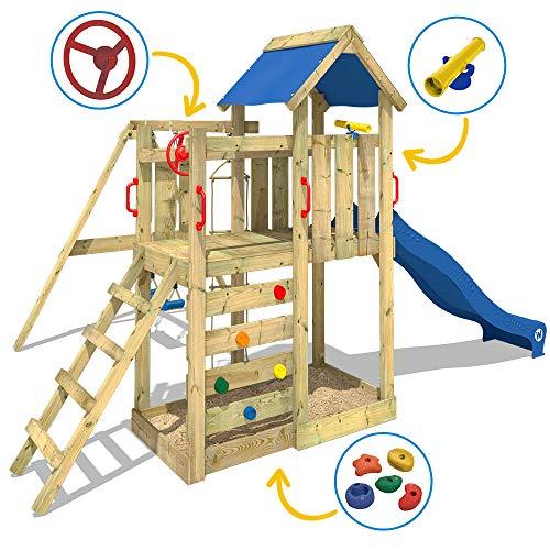 Wickey MultiFlyer Spielturm - 3
