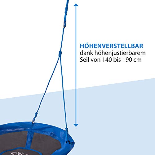 HUDORA Nestschaukel 90 (72126/01) - 5