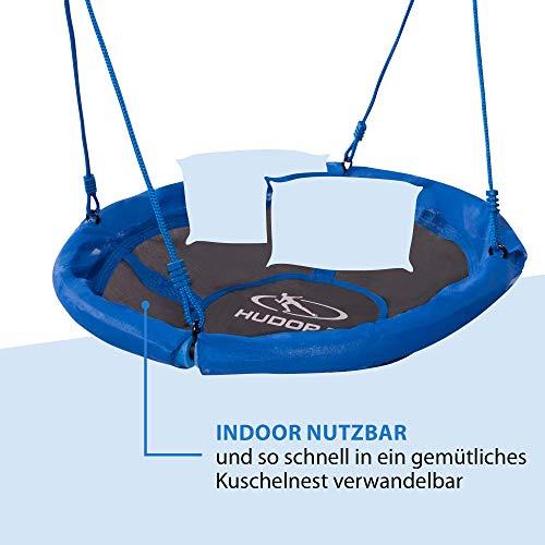 HUDORA Nestschaukel 90 (72126/01) - 6