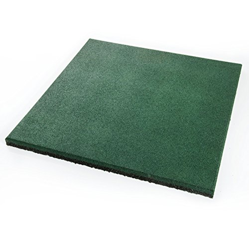 Fallschutzmatte Protect PRO 50x50cm