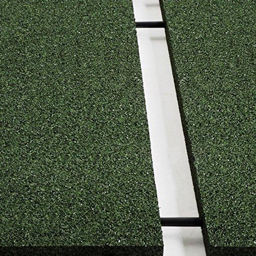 Fallschutzmatten Play Protect United 100x50cm - 5