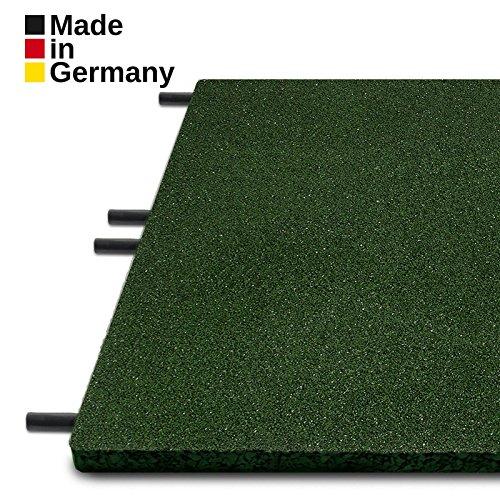 Fallschutzmatten Play Protect United 100x50cm - 6