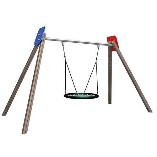 Nestschaukel für öffentliche Spielplätze